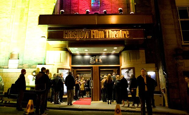 GLASGOW-FILMTHEATER