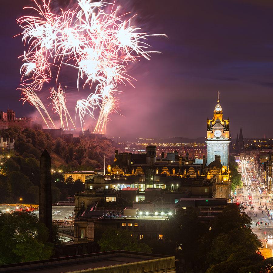 Your August Getaway! Ambassador Hotel Glasgow