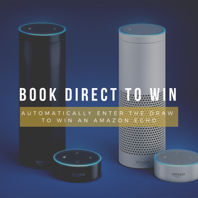 Book Direct to Win