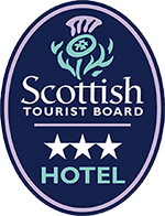 3 Star Hotels Glasgow's West end