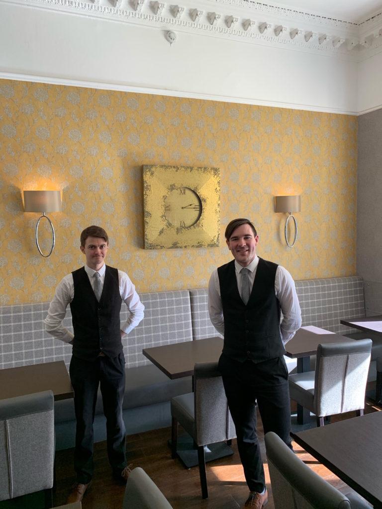 Ambassador Hotel Managers
