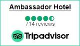 TripAdvisor Ratings